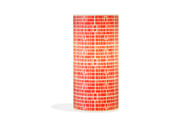 Phoebe a3 lamp red homelines